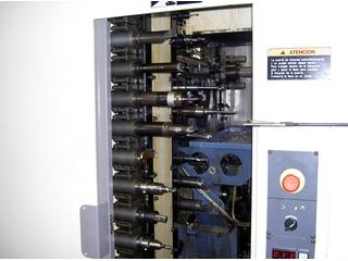 Drehmaschine Mori Seiki MT 250 S / 1500-5