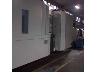 Fräsmaschine Mori Seiki NHX 8000-5