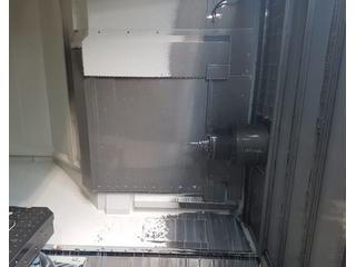Mori Seiki NHX 8000, Fräsmaschine Bj.  2016-5