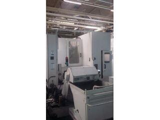 Fräsmaschine Mori Seiki NH 5000 / 50-1