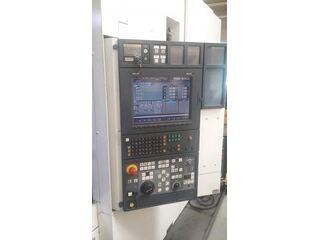Fräsmaschine Mori Seiki NH 5000 / 50-2