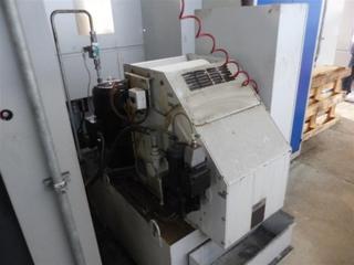 Mori Seiki NH 6300 DCG APC 6, Fräsmaschine Bj.  2012-5