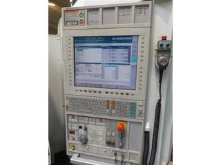 Mori Seiki NH 6300 DCG APC 6, Fräsmaschine Bj.  2012-6