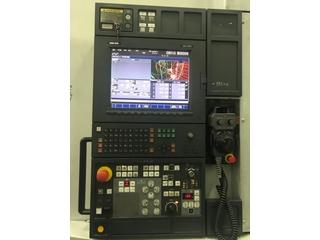 Fräsmaschine Mori Seiki NH 8000-4