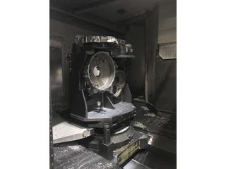 Fräsmaschine Mori Seiki NH 8000-2