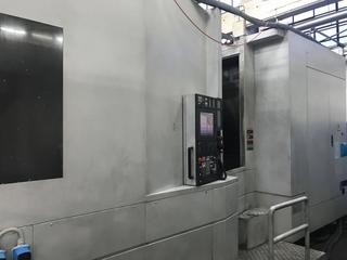 Fräsmaschine Mori Seiki NH 8000-5