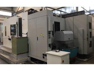 Fräsmaschine Mori Seiki NH 8000 DCG III-7