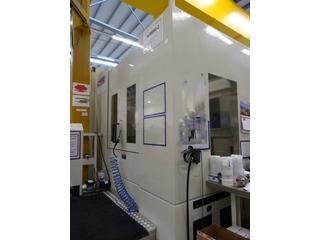 Mori Seiki NH 8000 DGC, Fräsmaschine Bj.  2006-1