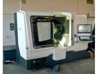 Mori Seiki NLX 2500 MC / 700