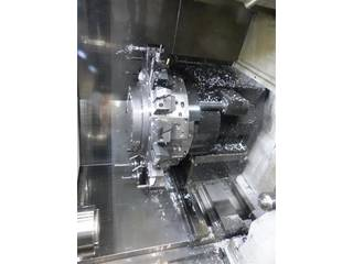 Drehmaschine Mori Seiki NL 1500 MC-2