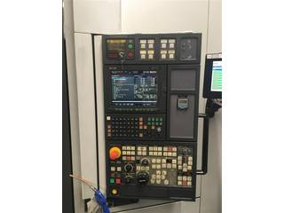 Drehmaschine Mori Seiki NL 1500 MC-4