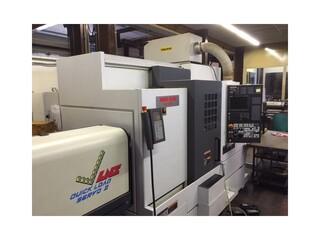 Drehmaschine Mori Seiki NL 1500 MC / 500-2