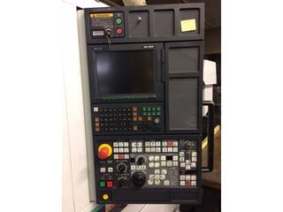 Drehmaschine Mori Seiki NL 1500 MC / 500-4