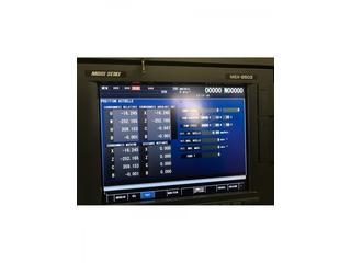 Drehmaschine Mori Seiki NL 1500 MC / 500-12