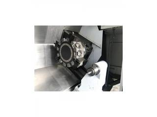 Drehmaschine Mori Seiki NL 2500 / 1250-6