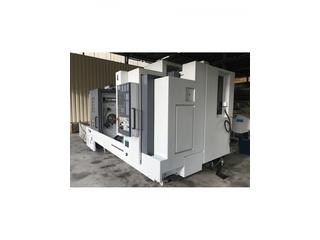 Drehmaschine Mori Seiki NL 2500 / 1250-7