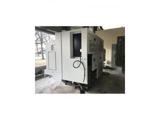 Drehmaschine Mori Seiki NL 2500 / 1250-8
