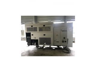 Drehmaschine Mori Seiki NL 2500 / 1250-9