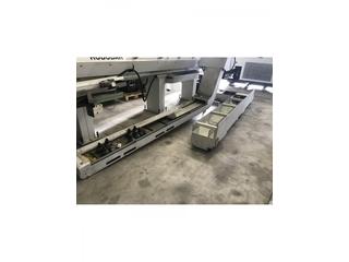 Drehmaschine Mori Seiki NL 2500 / 1250-10
