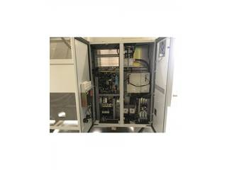 Drehmaschine Mori Seiki NL 2500 / 1250-11