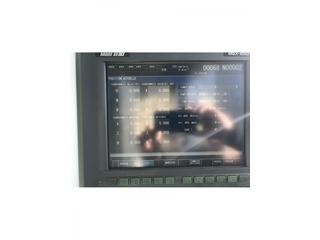 Drehmaschine Mori Seiki NL 2500 / 1250-13