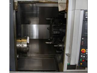 Drehmaschine Mori Seiki NL 2500 S / 700 x 2 + Gantry -2