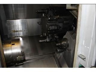 Drehmaschine Mori Seiki NL 2500 S / 700 x 2 + Gantry -3