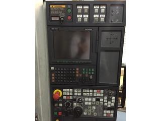 Drehmaschine Mori Seiki NL 2500 S / 700 x 2 + Gantry -4