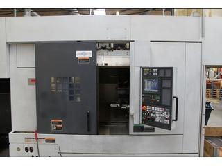 Drehmaschine Mori Seiki NL 2500 S / 700 x 2 + Gantry -5