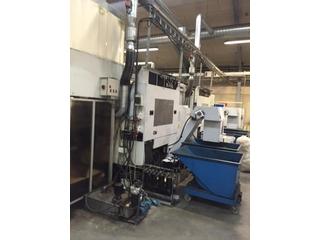Drehmaschine Mori Seiki NL 2500 S / 700 x 2 + Gantry -7