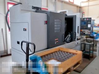 Drehmaschine Mori Seiki NL 2500 Y / 1250-0