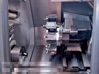 Drehmaschine Mori Seiki NL 2500 Y / 1250-2