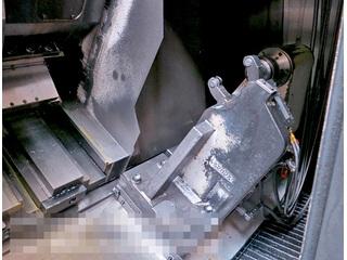 Drehmaschine Mori Seiki NL 2500 Y / 1250-3