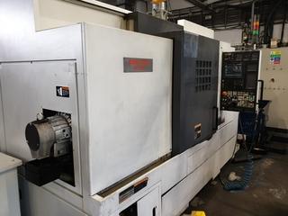 Drehmaschine Mori Seiki NL 3000 MC / 750-1