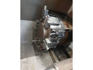 Drehmaschine Mori Seiki NL 3000 MC / 750-13