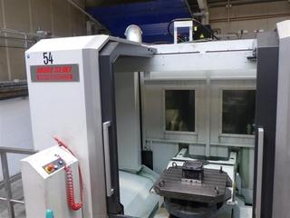 Mori Seiki NMH 6300 DCG, Fräsmaschine Bj.  2013-1