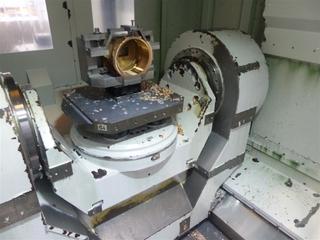 Mori Seiki NMH 6300 DCG, Fräsmaschine Bj.  2013-2