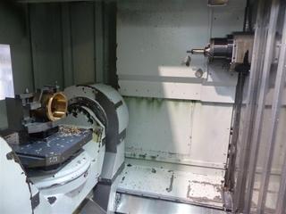 Mori Seiki NMH 6300 DCG, Fräsmaschine Bj.  2013-3