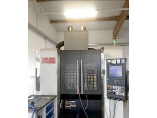 Mori Seiki NMV 5000 DCG, Fräsmaschine Bj.  2009-0