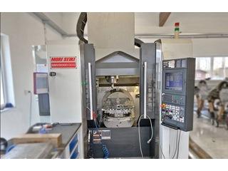 Mori Seiki NMV 5000 DCG, Fräsmaschine Bj.  2009-1