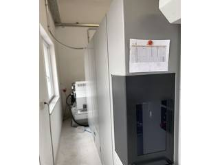 Mori Seiki NMV 5000 DCG, Fräsmaschine Bj.  2009-3
