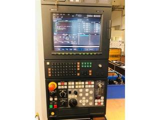 Mori Seiki NMV 5000 DCG, Fräsmaschine Bj.  2007-2