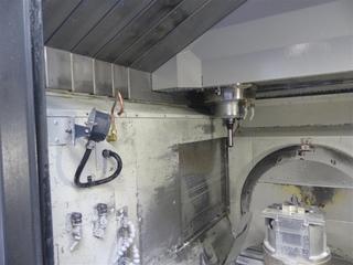 Mori Seiki NMV 5000 DCG, Fräsmaschine Bj.  2009-2
