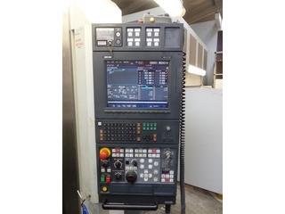 Mori Seiki NMV 5000 DCG, Fräsmaschine Bj.  2009-4