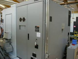Drehmaschine Mori Seiki NTX 1000 / SZM-9