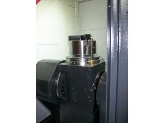Drehmaschine Mori Seiki NTX 1000 / SZM-4