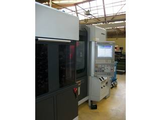 Drehmaschine Mori Seiki NTX 1000 / SZM-11