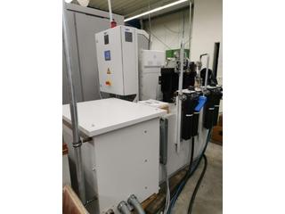 Drehmaschine Mori Seiki NTX 2000 / 1500 SZM-12
