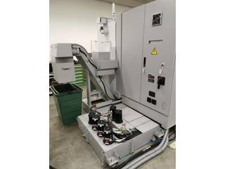 Drehmaschine Mori Seiki NTX 2000 / 1500 SZM-14
