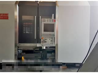 Drehmaschine Mori Seiki NT 4300 DCG / 1000-0